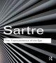 Transcendence of the Ego - Jean-Paul Sartre