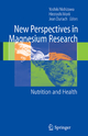 New Perspectives in Magnesium Research - Yoshiki Nishizawa; H. Morii; Jean Durlach