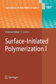 Surface-Initiated Polymerization I - Rainer Jordan
