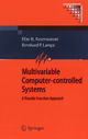 Multivariable Computer-controlled Systems - Efim N. Rosenwasser; Bernhard P. Lampe