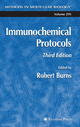 Immunochemical Protocols - Robert Burns
