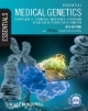 Essential Medical Genetics [With Access Code]