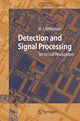 Detection and Signal Processing - Wilhelmus Jacobus Witteman