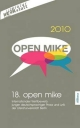 18. open mike