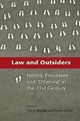 Law and Outsiders - Cian C. Murphy; Penny Green