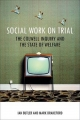Social Work on Trial - Ian Butler; Mark Drakeford