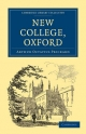New College, Oxford - Arthur Octavius Prickard