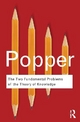Two Fundamental Problems of the Theory of Knowledge - Sir Karl Popper; Troels Eggers Hansen