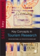 Key Concepts in Tourism Research - David Botterill; Vincent Platenkamp