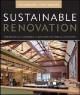 Sustainable Renovation - Lisa Gelfand; Chris Duncan