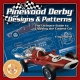 Pinewood derby designs & patterns - Troy Thorne