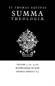 Summa Theologiae: Volume 4, Knowledge in God - Saint Thomas Aquinas; Thomas Gornall