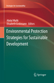 Environmental Protection Strategies for Sustainable Development - Abdul Malik; Elisabeth Grohmann