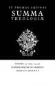 Summa Theologiae: Volume 35, Consequences of Charity - Saint Thomas Aquinas; Thomas Richard Heath