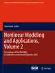 Nonlinear Modeling and Applications - Tom Proulx