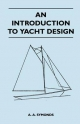 An Introduction to Yacht Design