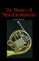 Physics of Musical Instruments - Neville H. Fletcher; Thomas D. Rossing
