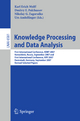 Knowledge Processing and Data Analysis - Karl Erich Wolff; Dmitry E. Palchunov; Nikolay G. Zagoruiko; Urs Andelfinger