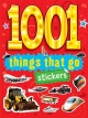 1001 Stickers - Blue Duck; Jacqui Sayers