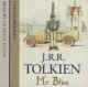 Mr Bliss - J. R. R. Tolkien; Derek Jacobi