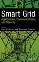 Smart Grid Applications, Communications, and Security - Lars T. Berger; Krzysztof Iniewski