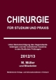 Chirurgie 2012/2013 - Markus Müller