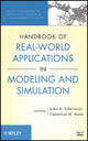 Handbook of Real-World Applications in Modeling and Simulation - John A. Sokolowski; Catherine M. Banks