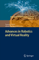 Advances in Robotics and Virtual Reality - Tauseef Gulrez; Aboul Ella Hassanien