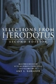 Selections from Herodotus - With Greek-English Vocabulary - Amy L. Barbour