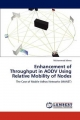 Enhancement of Throughput in AODV Using Relative Mobility of Nodes - Muhammad Idrees