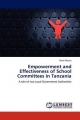 Empowerment and Effectiveness of School Committees in Tanzania - Orest Masue