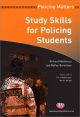 Study Skills for Policing Students