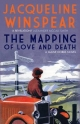 Mapping of Love and Death - Jacqueline Winspear