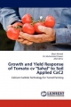 Growth and Yield Response of Tomato cv
