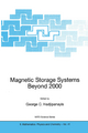Magnetic Storage Systems Beyond 2000 - George C. Hadjipanayis