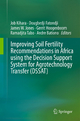 Improving Soil Fertility Recommendations in Africa Using Decision Support for Agro-technology Transfers (DSSAT) - Job Kihara; Dougbedji Fatondji; James W. Jones; Gerrit Hoogenboom