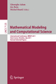 Mathematical Modeling and Computational Science - Gheorghe Adam; Ján Buša; Michal Hnati&#269