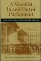 Moralist in and Out of Parliament - Bruce L. Kinzer; Ann P. Robson; John M. Robson