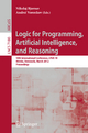 Logic for Programming, Artificial Intelligence, and Reasoning - Nikolaj Bjørner; Andrei Voronkov