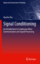 Signal Conditioning - Apurba Das