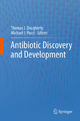 Antibiotic Discovery and Development - Thomas Dougherty; Michael J. Pucci