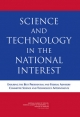 Science and Technology in the National Interest - Committee on Ensuring the Best Presidential and Federal Advisory Committee Science and Technology Appointments; Engineering and Public Policy Committee on Science;  National Academy of Sciences;  Policy and Global Affairs