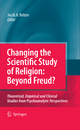 Changing the Scientific Study of Religion: Beyond Freud? - Jacob A. v. van Belzen