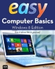 Easy Computer Basics, Windows 8 Edition - Michael Miller