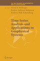 Time Series Analysis and Applications to Geophysical Systems - David Brillinger; E.A. Robinson; Frederic Paik Schoenberg