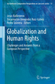 Globalization and Human Rights - Jesus Ballesteros; Encarnacion Fernandez; Pedro Talavera