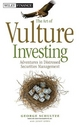 Art of Vulture Investing - George Schultze; Janet Lewis