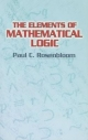 Elements of Mathematical Logic - Paul C. Rosenbloom