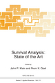 Survival Analysis - John P. Klein; P.K. Goel