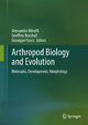 Arthropod Biology and Evolution - Alessandro Minelli; Geoffrey Boxshall; Giuseppe Fusco